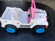 Barbie Auto