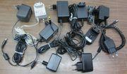 Riesenauswahl Kabel Adapter und Netzteile