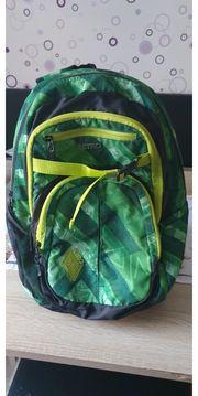 rucksack Grün von Nitro