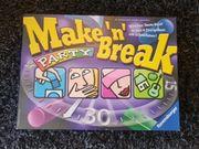 Spiel - Make n Break Party