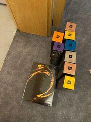 Nespresso Vertuo Kapseln einzeln Probierbox