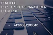 Computer Hilfe Reparaturen
