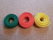 Budo - Gürtel - Judo - Karate - Jujutsu