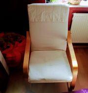 Stuhl Wippe