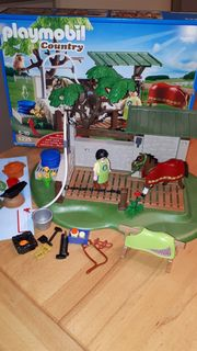Playmobil Country 5225 Komplettset in