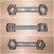 Diamat Mifa Fahrradknochen Oldtimer Werkzeug