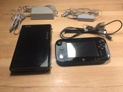Wii U Set