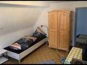 1-Zimmer Appartement - ab sofort - Nähe