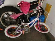 Fahrrad 16 Zoll -Radl für