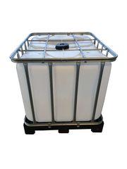 800L IBC-Container Regentonne gebraucht gereinigt