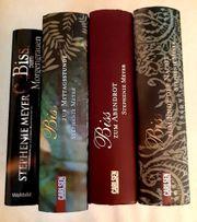 Stephenie Meyer Bücher zu verkaufen