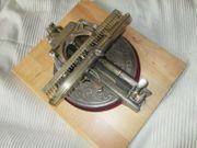 Schreibmaschine Odell No 2 USA
