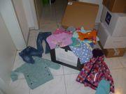 Mädchenbekleidung 104 110 - 1 großer