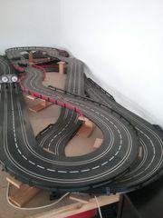 Carrera Rennbahn zu verkaufen
