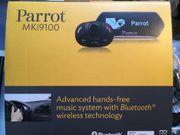 Parrot MKi 9100 Bluetooth Freisprechanlage