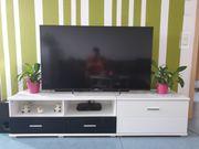 Tv Schrank 2 teilig