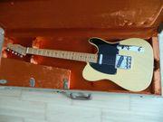 Fender Telecaster 52 Tele BB