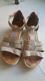Gabor Damen Sandaletten Gr G