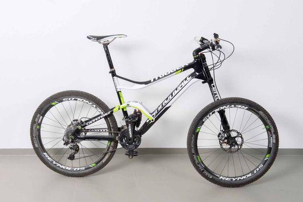 Downhill Bike Cannondale Trigger 1