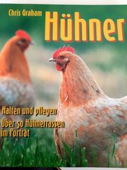 Buch über Hühner
