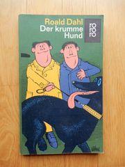 Roald Dahl - Der krumme Hund