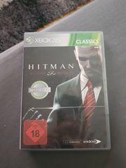Hitman Blood Money