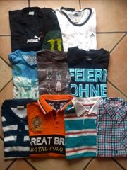 T-Shirts Gr 164