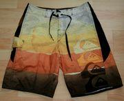Bade-Shorts - Größe 28 bzw XS - Surfer-Mode