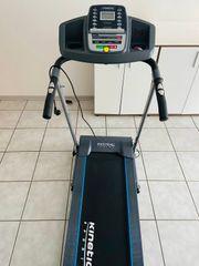 Kinetic Sports KST2700FX Laufband klappbar
