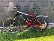 Fuji Mtb Fahrrad