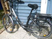 Könner bringen dieses E-Bike wieder