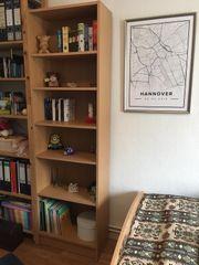 Holzregal Bücherregal