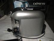 Kapselmaschine Kapsel-Kaffee-Maschine Expressi von Aldi K-fee