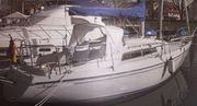Segelboot umständehalber zu verkaufen