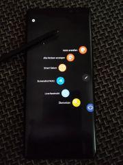 Samsung Galaxy Note8 oder Tausch