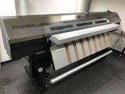 Digitaldrucker Roland SOLJET Pro III