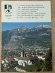 QSL Karte Swiss Radio International