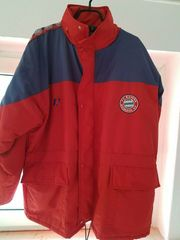 Bayern München Jacke Gr M