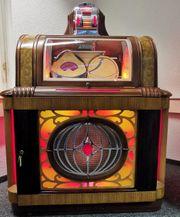 Musikbox Packard Manhattan