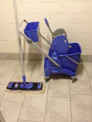 Putzeimer Set Mop System