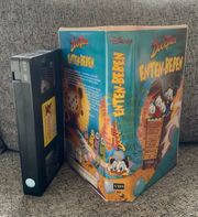 Retro mit Holo - VHS Kassette