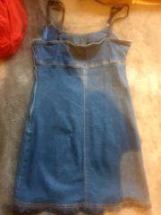 Jeans Sommerkleid