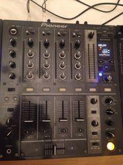 Pioneer CDJ 850 Pioneer DJM