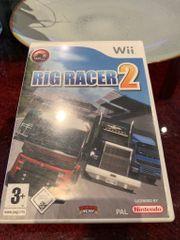 Wii Spiele - Rig Racer 2