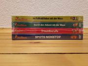 4er DVD-Set Die Maus