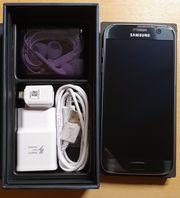 Samsung Galaxy S7 Schwarz 32GB -