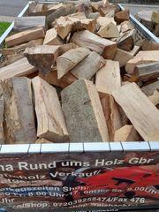 Brennholz Buche brennfertig
