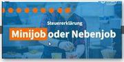 Suche Job Geringfügigkeit- Mini- Nebenjob