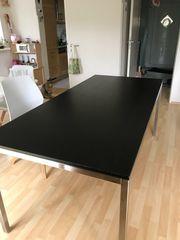 Ikea Torsby 180x85 mit schwarzer