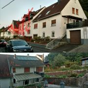 2-Familienhaus in Nahbollenbach ruhige Lage